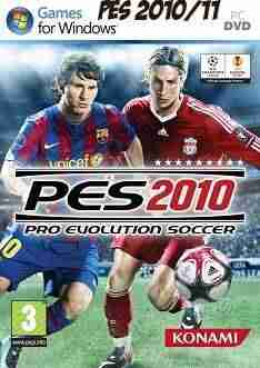 Descargar PES 2010 [MULTI22][PATCH 10-11] por Torrent